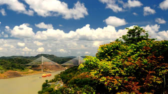 Cruise the Panama Canal 100 years on with Fred. Olsen Cruise Lines