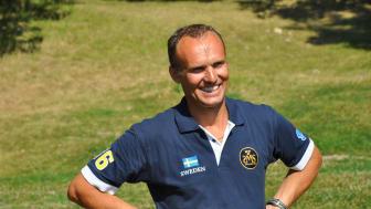 Rydell gav ökad puls åt bilsportlandslaget