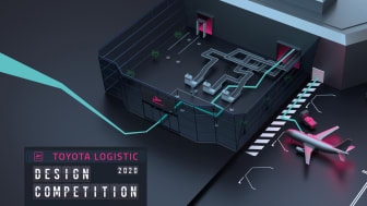 Toyota Logistic Design Competition 2020