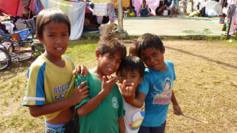 Child sexual assault cases in Zamboanga's evacuation centres require urgent attention, Save the Children says