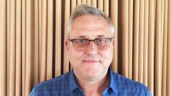 Jan-Erik Hansson, styrelseledamot Arla Foods amba