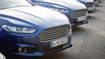 Ford tillkännager nästa steg i sin plan för smart mobilitet på Mobile World Congress