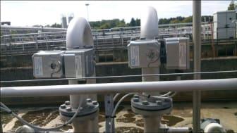 SVU-rapport C_IVL2015-B2200: Implementering och utvärdering av ammoniumåterkoppling i fullskala (avlopp och miljö)