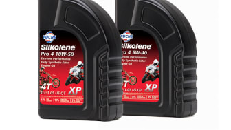 Silkolene PRO 4 5W-40 and 10W-50_700x525