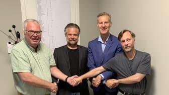 Midroc Electro och Automation förvärvar Elteam i Trollhättan