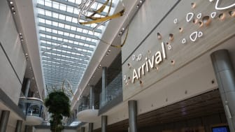 A new travel experience awaits with T4's boutique design and innovation in technology