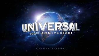 Universal animated logo reveal