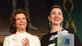 Rachel Lloyd, World's Children's Prize barnrättshjälte