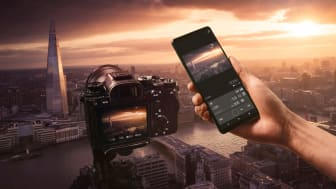Expand your photographic skillset with Xperia 1 III and Xperia 5 III - pricing and availability now disclosed