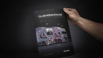 Nya katalogen innehåller både funktion och styling för ditt fordon