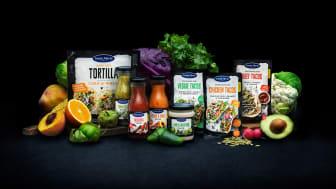 """Santa Maria tar tacos till nya nivåer med """"Next Mex"""""""