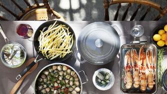 Nysatsning i Norrtälje hos Sveriges främsta köks- och heminredningskedja