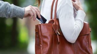Mobilpuls: Halvparten opplever tap av mobiltelefon