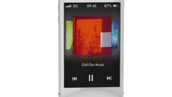 Egg Speaker - Batterilös högtalare till din iPhone