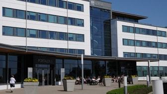 Gothia Science Park blir Science Park Skövde