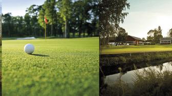Stjernfors Nya Golfklubb