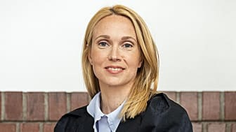 Kulttuurijohtaja Mari Männistö 2019 kuva Ants Vahter