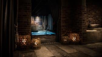 Hagabadet spa & yogastudio på Radisson Blu Scandinavia Hotel