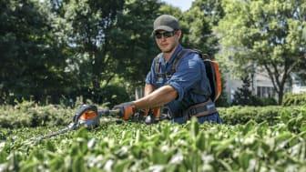 Pressinbjudan: Utlåning av trädgårdsverktyg testas i Riksbyggen BRF Falkenbergshus 7