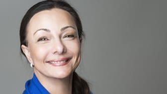 Pia F Davidson byter till Ordberoende förlag