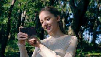 Cap sur la vitesse avec le Xperia 10 III :  le smartphone 5G compact et accessible,  disponible dès aujourd'hui