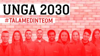 """Välkommen till Fryshusets mingel i Almedalen - """"Unga 2030"""""""