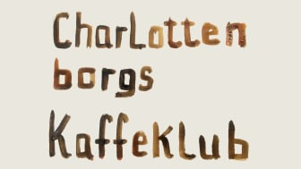 John Kørner, Charlottenborgs Kaffeklub, 2019.