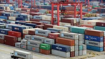 Panalpina wins Ocean Freight Services Award