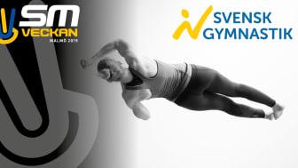 SM i gymnastik 2019