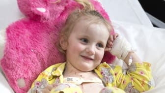 Isansys: wireless technology helps to save children's lives
