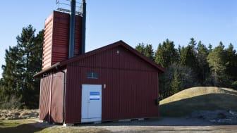 Nu är det klart att Solör Bioenergi köper fem fjärrvärmeanläggningar i Uppsala kommun av Bionär Närvärme AB. Fotograf: Ewa Ahlin