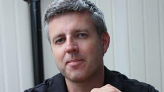 Peter Creutzer förstärker Utbildningssektionen