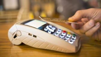 Betal trygt, enkelt og kontaktløst
