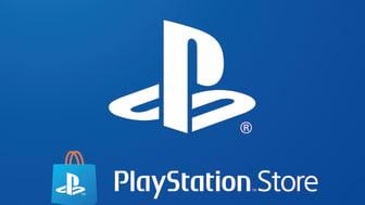 PlayStation Store gift card UK