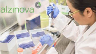 Alzinova announces biomarker collaboration with Sahlgrenska University Hospital