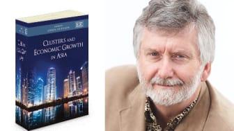 Kluster och ekonomisk tillväxt i Asien