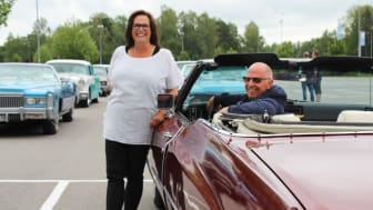 Garaget - nytt projekt för motorintresserade ungdomar i Lidköping