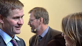 Svenska missionsrådets blogg: När ska biståndsministern ta religionen på allvar?