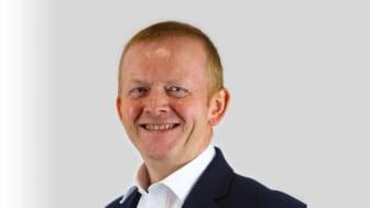 Noel Sheehan, Delivery Director at BoKlok UK