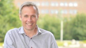 Mikael Jansson nominerad till Årets Affärsnätverkare 2012!