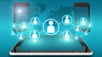 Yritysten ja organisaatioiden tapa toimia asiakkaidensa kanssa mullistuu