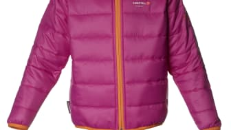 Frost Lightweight jacket