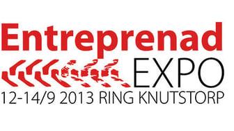 Entreprenad Expo bjuder på tre dagars fest 12-14 september!