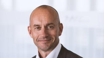 Robert Zander, Verkställande direktör DHL Freight Sverige