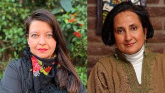 Karina Villacura och Suruchi Thapar-Björkert har intervjuat Järvabor och tagit del av medierapporteringen av Järvaområdet under pandemin.