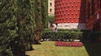 Gaudí og Dalí