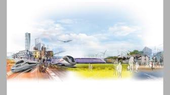 Regeringen föreslår att Region Skåne ska bli ett så kallat regionplaneorgan med uppgift att bland annat ta fram en regionplan för den fysiska planeringen i Skåne.