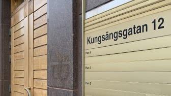 Mitt i centrala Uppsala etableras just nu en ny gymnasieskola: Hvilan Gymnasium. Sistapusselbitarna läggs för tillfället med stor förväntan på plats inför skolstarten i augusti då de första eleverna intar Studieförbundet Vuxenskolans lokaler på Kungs
