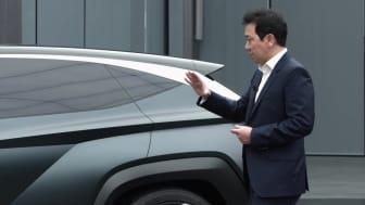 Hyundai Vision T.