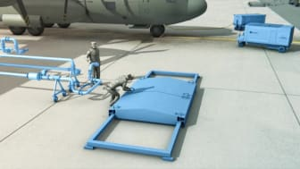 Cavotec E3 Fuelling for Airports